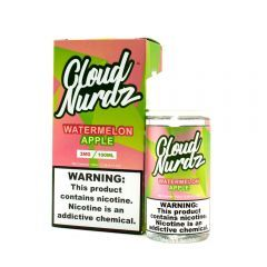 Cloud Nurdz - Watermelon Apple - 100M