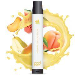 PodStick MAX Disposable - Watermelon Peach Pear - 1