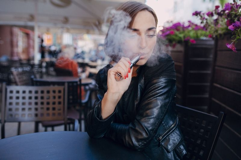 Choosing the Right Nicotine Levels for Your Vaping Needs