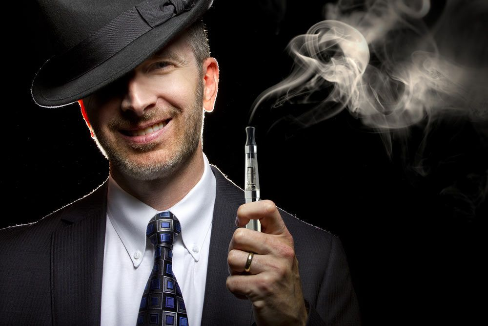 The History of Vaping: An In-Depth Look at Its Inventors