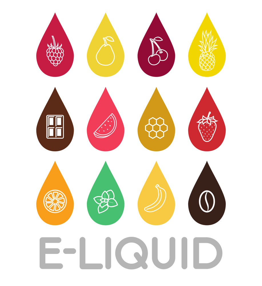 5 Refreshing E-Liquid Flavors for the Summer Season